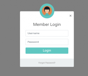 Read more about the article Design Login form using Bootstrap and css